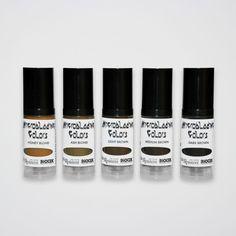 Poze MICROBLADING COLORS PIGMENT Dark Brown, Nail Polish, Lipstick, Nails, Beauty, Finger Nails, Lipsticks, Ongles, Nail Polishes