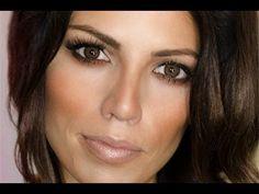Neutral Soft Makeup