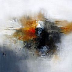 Ria Nieswaag - imagination i Abstract Landscape Painting, Landscape Paintings, Abstract Art, Painting Videos, Lofts, Art Boards, Peru, Colours, Texture