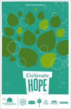Cultiva esperanza