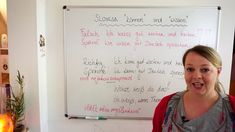 Nemčina - typické chyby v němčině část 1. Bullet Journal, Youtube, Knowledge, Youtubers, Youtube Movies