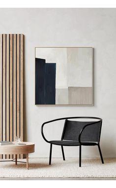 Modern Minimalist Living Room, Minimalist Art, Minimalist Painting, Deco Pastel, Abstract Canvas Art, Abstract Oil, Oil Painting On Canvas, Printable Wall Art, Decoration