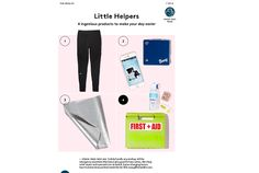 "It's an honor to be listed as one of Real Simple's ""little helpers: ingenious products to make your day easier."" http://ow.ly/4na8AP"