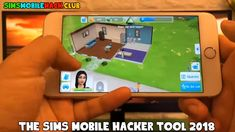 The Sims Mobile Hack Cash & Coins - The Sims Mobile Cheats iOS & Android!