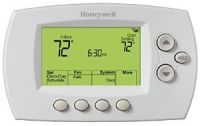 Honeywell Wi-Fi 7-Day Programmable Thermostat Smartphone compatable