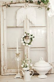 Shabby Cottage: Kurze News