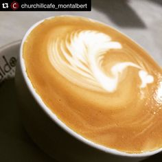 #Repost @churchillcafe_montalbert with @repostapp.  It's Sunday and we're off to an absolute flyer!!! Come into to your local cafe and say hi on our first Sunday trade!! #montalbert #montalbertvillage #montalbertcafe #montalbertnorth #melbournecafe #coffee #coffeeart #breakfast #lunch #brunch #churchillcafe #balwyn #whatareyoulookingatswan by dimiv89