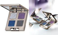 Laura Mercier Eye Chromes Palette - Chrome Extravagance Collection