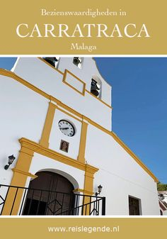 Carratraca, bescheiden dorp in de heuvels van Malaga - Reislegende.nl Good Vibe, Hotel Spa, Malaga, Trinidad, Tips, Movie Posters, Film Poster, Billboard, Film Posters