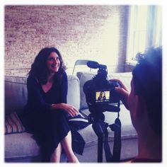 Day 3 | Live Report | Alison Bradley | New York Stories #PWNY2012