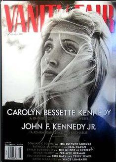 Carolyn Bassett Kennedy was IT! what a style icon.  Loved her.  John John was pretty fabulous as well.