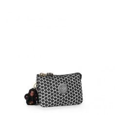 fcd9c1f6a Creativity S Monochrome Print #Kipling, available on samdamretail.be from  22.90 euro #