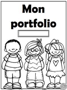 Le cahier de Pénélope: Un peu d'aide pour vos portfolios...