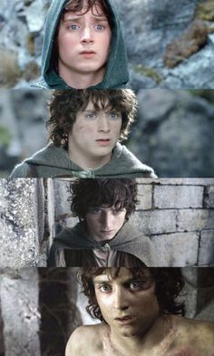 """Frodo went tramping over the Shire with them; Legolas, Aragorn Lotr, Elijah Wood, Tolkien Quotes, Jrr Tolkien, Fellowship Of The Ring, Lord Of The Rings, Rings Film, Frodo Baggins"