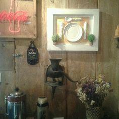 Coffee @ Olimpia Restaurante