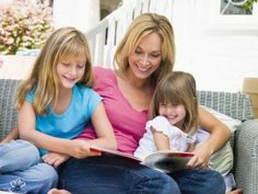 The Art of Reading Aloud to Your Child | Red Apple Reading Express