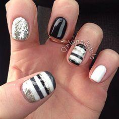 Instagram photo by orlynailgirls  #nail #nails #nailart