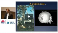 Livestream recording from the Royal Prince Alfred Trauma Evening held on November 28th 2018. Presented by Prof. Johan Duflou, Consulting forensic pathologist, Forensic…
