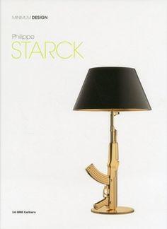 Philippe Starck Minimum Design ARTBOOK | D.A.P. Catalog Ore ...