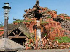 10 Long Lines in Walt Disney World Parks