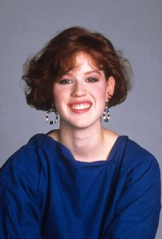 Molly Ringwald: the ultimate 80s girl