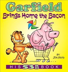"Oink! Oink! Grab a fork and nab some pork! Garfield loves ""the other white meat"" in all its palate-pleasing permutations: breaded, barbecued, shredded, fried—even frozen (porksicles, anyone?). If you're hungry for humor, satisfy your craving with this latest—and greatest—collection of comics."
