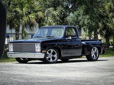 1987 GMC 1500 C10 Sierra Classic For Sale | AllCollectorCars.com Classic Gmc, Classic Trucks, Gmc For Sale, Cars For Sale, Square Body, Four Corners, New Carpet, Performance Parts, Fort Myers