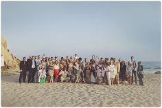 California Wedding photographer | Beach wedding |  photo by Bacio Photography