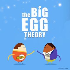 funny easter star trek | An Eggstraordinary Pop Culture Compilation for Easter - if it's hip ...