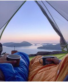 wilderness goals
