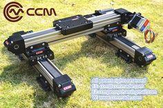 CCM Linear Motion Rails W50 - CCM Automation Technology Co. LTD