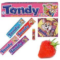 Pasta Tandy. | 23 cheiros que vão te levar de volta à infância