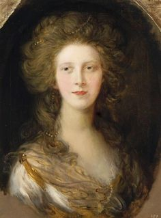 Charlotte, Princess Royal (1766-1828)