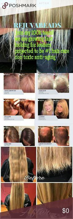 Need extra income? Join my 100k team! Looking to help promote more leaders on my amazing hair care team. Projected to be a billion dollar company and the #1 in hair care next year. HUGE compensation plan like no other, Cadillac car program, weekly and monthly commissions and huge bonuses! Ask me for details or samples. Helping people with thier hair one wash at a time www.michellelynng.mymonat Other