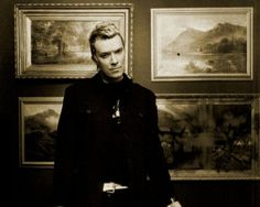The Prodigy - Liam Howlett