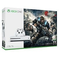 Microsoft XBox One Slim 1TB Gears of War 4 Bundle | KyberZoo.com  #GamePad #BlueTooth #GpD #Android #GameCouncil #MicroSoft #Xbox #Xboxone #mineCraft #GearsOfWar #PlayStation #PlayStation4 #Uncharted4 #CallofDuty #PlayStation4Pro #PlayStationVR #Windows #Halo #Game #PS4 #KyberZoo #ShopTiLYouDrop #MegaSmartSuperStore #Finance #GoodCredit #BadCredit #Easy #Shop #Shopping #Geeks