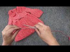 Amigurumi bebek yapımı 4.bölüm/ Saç ekimi - YouTube   177x236