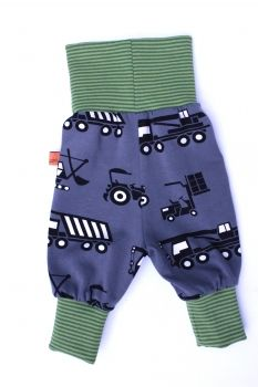 Caro-Phil Babyhose TRAKTOR Trunks, Swimwear, Kids, Pirate Woman, Tractor, Trousers, Stems, One Piece Swimsuits, Children