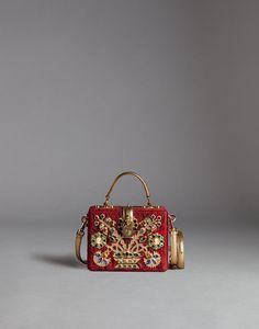 Dolce&Gabbana BB5970AL618 Medium fabric bags Bags