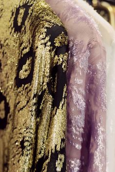 Meadham Kirchhoff's fall/winter 2014
