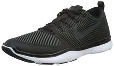 Nike Free Train Versatility BlackBlackWhite Mens Cross Training Shoes * To view further for this item, visit the image link.