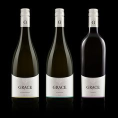 Grace on Behance