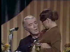 Ruth Buzzi, roasts Jimmy Stewart
