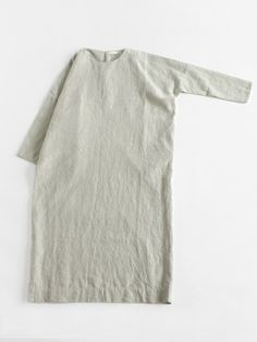 linen dolman one-piece