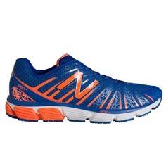 77e4d674aa30f Мужские Кроссовки NewBalance M890BO5 Blue Orange, Running Shoes, Sneakers,  Shopping, Fitness,