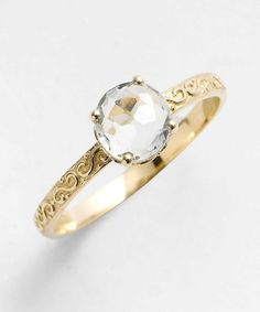 12 Brilliant Engagement Rings With Prices That Won't Blind You #refinery29  http://www.refinery29.com/affordable-engagement-rings