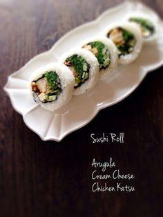 巻き寿司。|レシピブログ