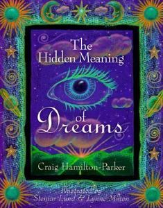 NEW BOOK!  The Hidden Meaning of Dreams   www.dbworldwidebooks.com