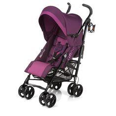 Jane Nanuq Lightweight Stroller - Lilac $249.99  #Reviews