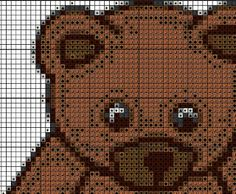 110 best free ebooks and kindle deals images on pinterest free free teddy bear cross stitch kindle pattern to download fandeluxe Gallery